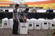 Repons Sengketa Pilkada, KPU Surabaya Tunggu Registrasi MK