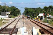 Double Track Cirebon-Surabaya Ditarget Tuntas 2024