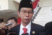 Dewan Gelar Paripurna Pemberhantian Wali Kota Risma