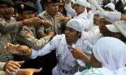 Siapa yang Menyuruh Laskar FPI Menyerang Polisi?