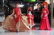 Kenalkan Budaya Tiongkok lewat Fashion