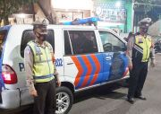 Cegah Balap Liar dan Tawuran, Aktifkan Patroli Mobile