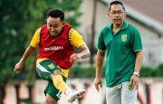 Sambut Musim Baru, Aji Bakal Pertahankan Pemain Lokal