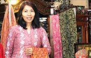 Batik Kayu Mitra Binaan Digemari Ekspatriat Hingga Hotel Berbintang