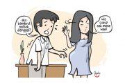 Usaha Bangkrut, Cinta pun Ikut Kukut