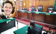 """Divonis 5,6 Tahun Penjara, Gilang Fetish """"Kain Jarik"""" Ajukan Banding"""