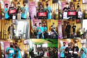 Keren!! Kill The LAst Surabaya Pertemukan Ratusan Gamers dari 4 Kota