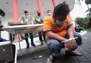 Janjikan Kerja di Kejaksaan, Jaksa Gadungan Pedaya Korban Rp 720 Juta
