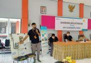 PLN UP3 Surabaya Utara Edukasi Masyarakat Tentang Kelistrikan