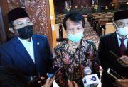 47 Legislator DPRD Jatim Belum Setor Laporan Harta Kekayaan
