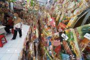 Jelang Lebaran, Dinas Perdagangan Pantau Parcel di Toko Modern