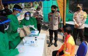 Irwasum Polri Pantau Operasi Ketupat Semeru di Surabaya
