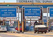 Jasa Marga Akan Bangun Pusat Kendali Lalu Lintas Jalan Tol di Surabaya
