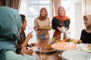 Jaga Pola Makan saat Lebaran Terutama yang Punya Komorbid