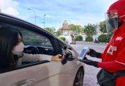 Pertamina Kembali Berikan Keuntungan Pembelian BBM Lewat MyPertamina