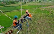 PLN UIT JBM Lakukan Rekonduktoring SUTT 150 kV