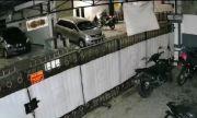 Dua Bandit Gasak Motor Terkunci Stir di Kos-kosan Siwalankerto