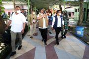 Pasien Isolasi di Asrama Haji Melonjak, BNPB Ingatkan Disiplin Prokes