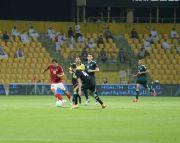 Giliran Timnas Indonesia Dibantai UEA 5-0