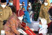 Mensos Risma Ungkap Dugaan Korupsi Bansos PKH di Kabupaten Malang