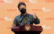 Baru 21,4% yang Sudah Disuntik, Stok Vaksin Indonesia Tinggal Sebulan