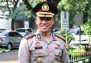 Kombes Pol Akhmad Yusep Gunawan Jabat Kapolrestabes Surabaya