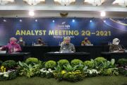 Di Tengah Pandemi Covid 19, BJB Tetap Mampu Meningkatkan Kinerja
