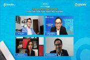 GoPay Dorong Anak muda Canggih Kelola Keuangan Lewat FinanSiap