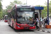 Suroboyo Bus Bakal Berubah Jadi BLUD pada Agustus