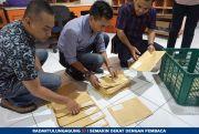 Ponpes dan Masjid Jadi Sasaran Pengiriman Tabloid Indonesia Barokah