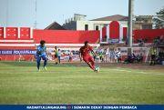Modal Catatan Positif, Blitar United Siap Bersaing Ketat di Liga 2