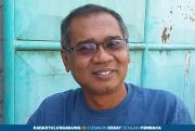 Tokoh Parpol Rayu Heru Sunaryanta Macung Pilwali 2020