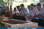 Tradisi Jelang HUT TNI, Panglima Ziarah Ke Makam Bung Karno