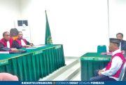 Tiga Saksi Kasus Sonokeling di Trenggalek Ngaku Tak Kenal Terdakwa