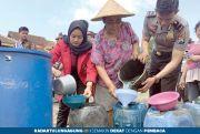 Dua Dusun di Desa Ringinrejo Blitar Dilanda Kekeringan