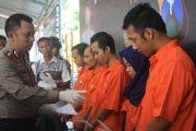 Terlibat Jaringan Okerbaya, Gadis 19 Tahun Ditahan