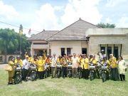 Launching Motor Operasional Partai Golkar