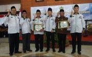 MIN 1 Trenggalek Raih Juara I Madrasah Sehat