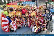 Pengalaman Tim Megalarista dalam Chingay Parade Singapore 2020