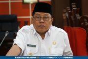 Plt Walikota Santoso: Kota Blitar Sudah Aman, Tetap Jaga Kondusivitas