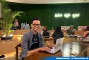 Mengenal Nanda Muhammad Alvian, Pembuat Aplikasi Potensi Wisata