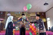 SMK Wahid Hasyim Ciptakan Lulusan Pelopor Pencipta Lapangan Kerja