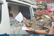Plt Wali Kota Blitar Santoso, Harapkan ASN Jadi Pelopor Bayar Pajak