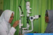 Glaukoma Bisa Sebabkan Kebutaan