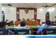 Hindari Kualitas Bangunan Buruk, Komisi III Gelar Rapat Evaluasi