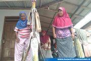 Melihat Ritual Thethek Melek di Dusun Wajak, Desa Wajak Kidul