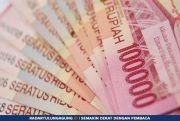 Pendapatan Ojol Anjlok 50 Persen