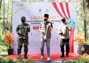 Launching Pembukaan Destinasi Wisata New Normal