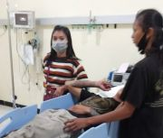 Sempat Pesta Miras, Korban Dilarikan ke Rumah Sakit