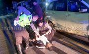 Gagal Gondol Truk, Dibekuk Polisi